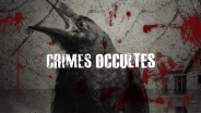Crimes occultes : Le microsite